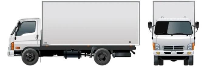 ANDOS Trans (Truck Rental, Trucking, & Moving)